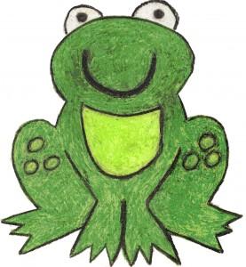 Logo Fröschli Fabiana